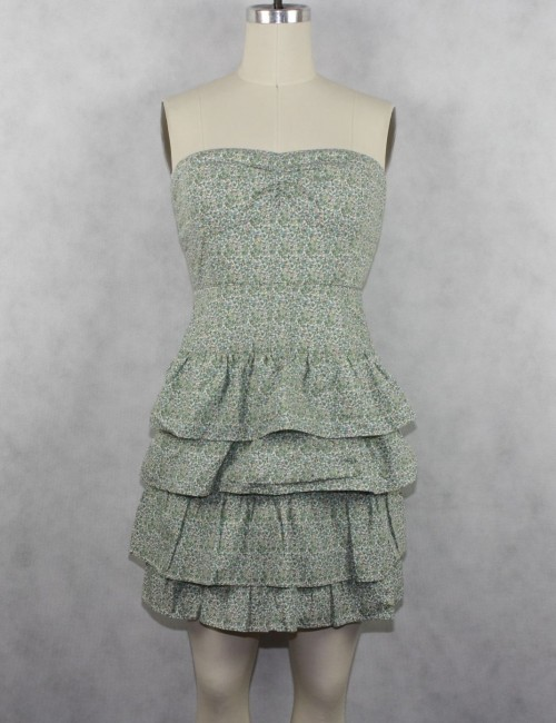J.CREW Factory dress new Size 4