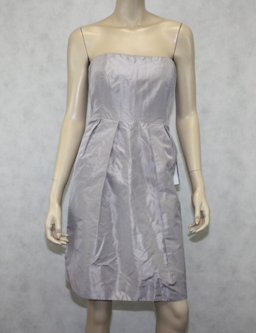 J.Crew Light Silk Sleeveless Dress Size12P