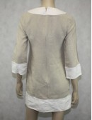 Michael Michael Kors Linen Dress Size 0