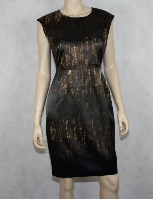TAHARI Shana dress Size 6