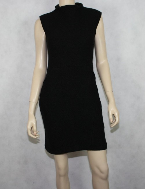 ZARA COLLECTION wool dress Size M