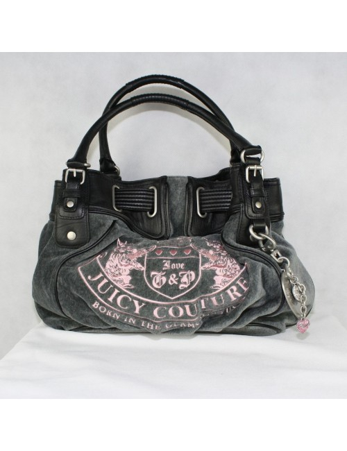 Juicy Couture Womens Replenishment Statchel