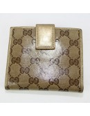 Gucci Flap French Wallet