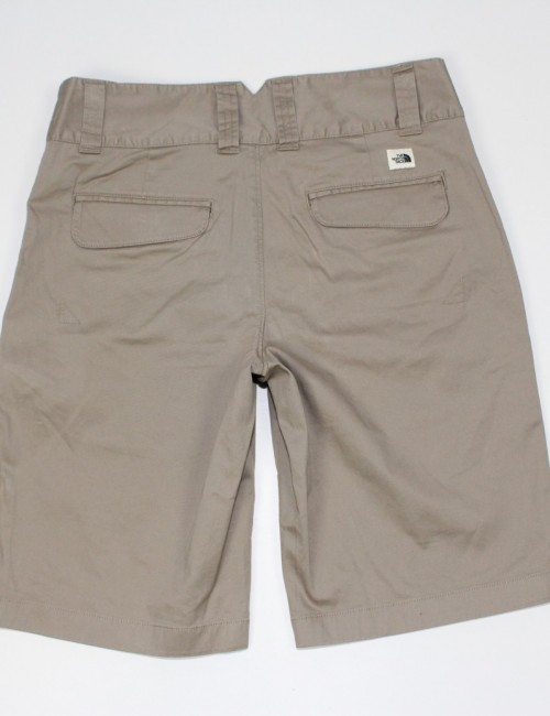 THE NORTH FACE NOBLE stretch shorts (8)
