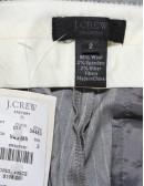 J.CREW HAYWARD trousers italian wool pinstripe (2)