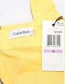 CALVIN KLEIN summer yellow dress (6)