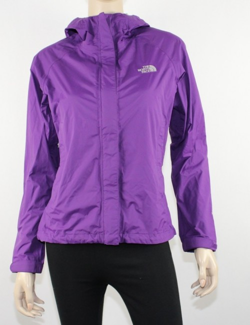 THE NORTH FACE VENTURE rain jacket (XS) AS0M