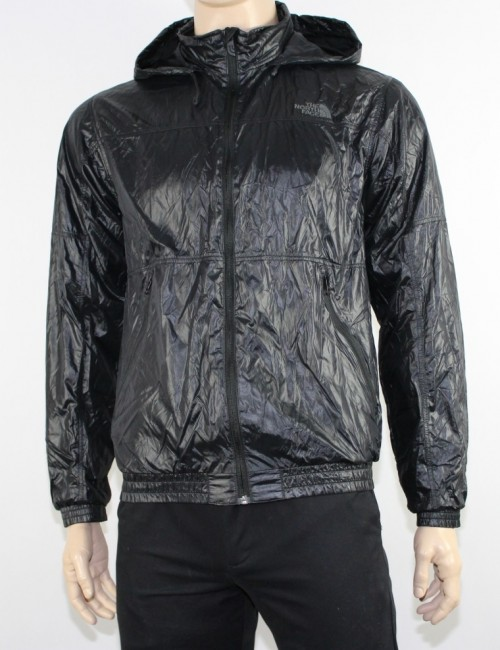 THE NORTH FACE ACCA DACCA windbreaker jacket