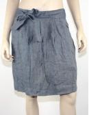 TALBOTS linen skirt (12P)