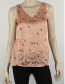 MARC JACOBS womens SILK top (XS)