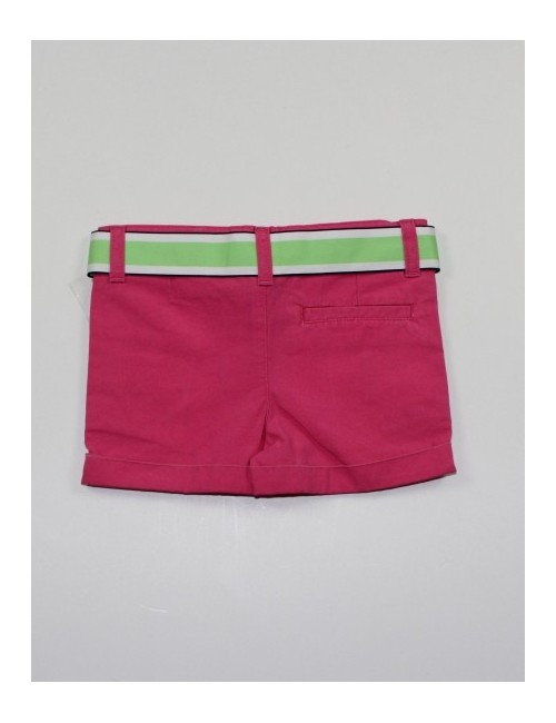 RALPH LAUREN cotton shorts