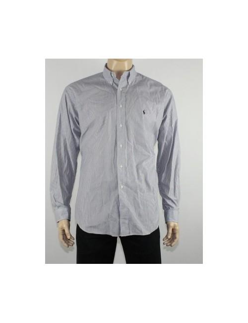 RALPH LAUREN buttoned shirt (size L)