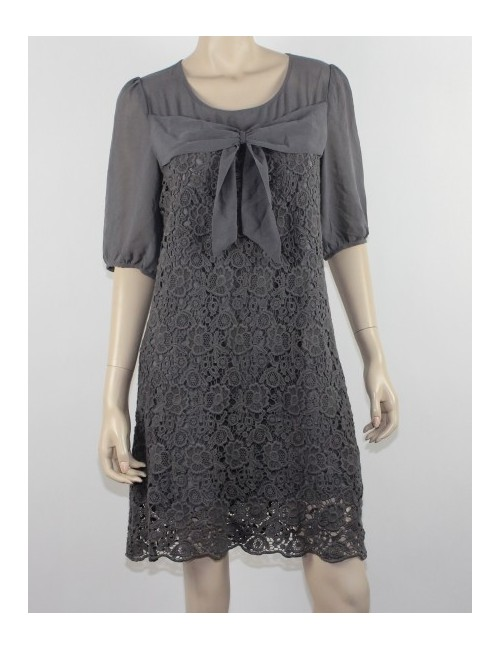 DARLING LONDON Libby lace Dress (L)