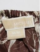 MICHAEL MICHAEL KORS silk top (M)