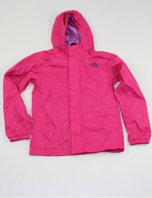 THE NORTH FACE zipline rain jacket (M) AQUZ