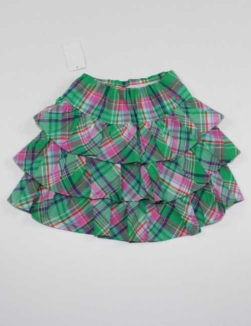 RALPH LAUREN multicolor skirt (5)