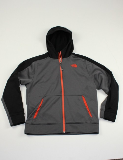 THE NORTH FACE SURGENT Full Zip Hoodie (14-16)