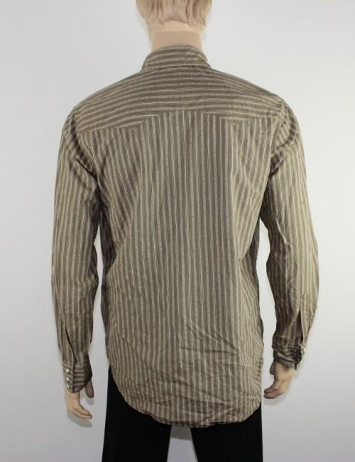 LUCKY BRAND buttoned shirt (XL)