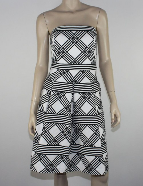 WHITE HOUSE BLACK MARKET dress (6) NWT
