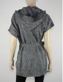 MICHAEL MICHAEL KORS hooded sweater (size L)
