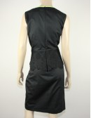 ELIE TAHARI evening black dress (12)