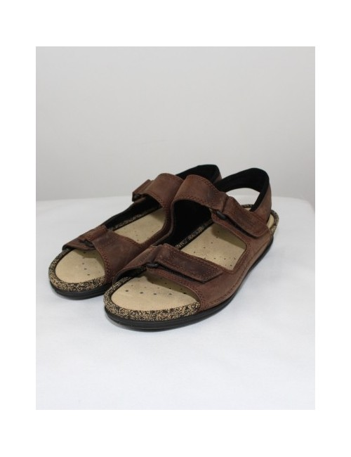 ECCO lether sandals