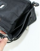 Fossil small leather crossbody