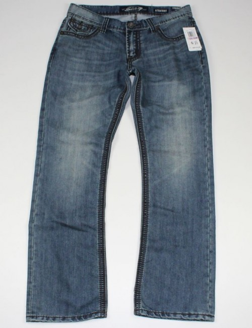 SEVEN 7 jeans pants straight (32x32)