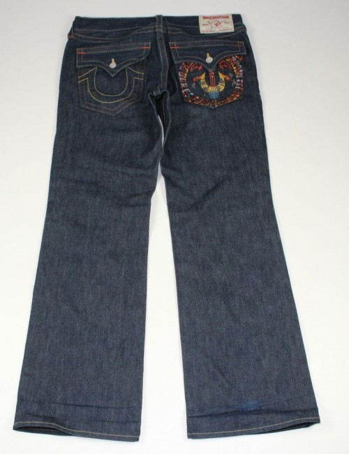 TRUE RELIGION jeans BILLY (36x33)