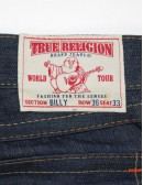 TRUE RELIGION jeans BILLY (36x33)