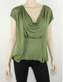 DELETTA by ANTHROPOLOGIE top (M)