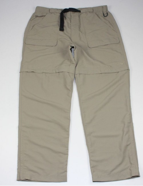 THE NORTH FACE paramount convertible hiking pants
