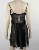 VICTORIA'S SECRET lingerie top (L)