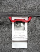 THE NORTH FACE TKA 100 masonic fleece hoodie (S)