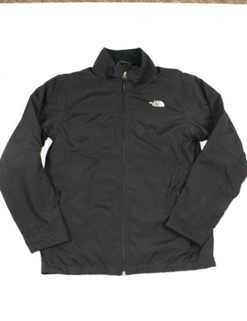 THE NORTH FACE boys Long Distance Soft shell jacket (XL) ALWC