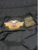 HARLEY-DAVIDSON motocycle pants (XL)