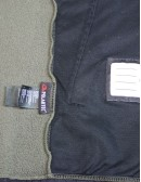 THE NORTH FACE boys DENALI jacket (XL) AC9G