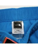 THE NORTH FACE boys GLACIER blue fleece pants (3T)