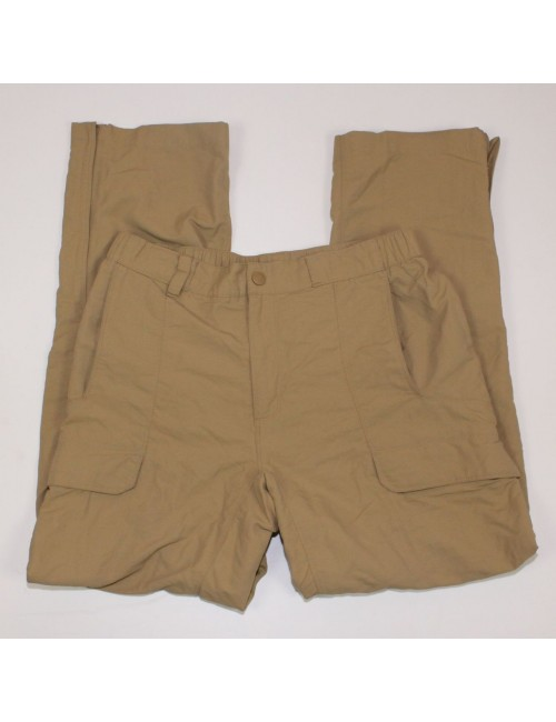 THE NORTH FACE khaki PARAMOUNT PEAK convertible pants