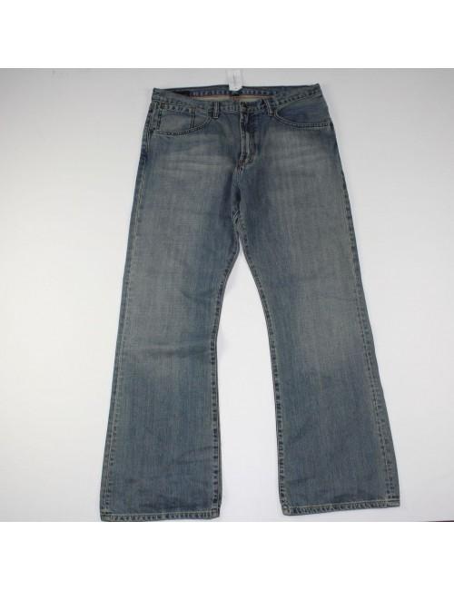 BANANA REPUBLIC mens jeans Size 35/32