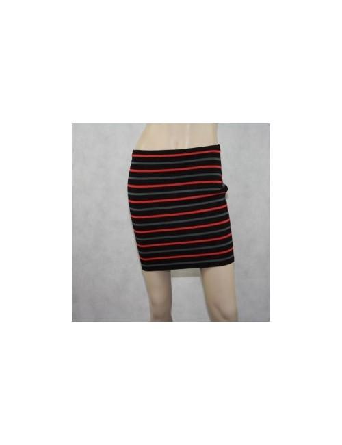 Rachel Rachel Roy Woman Stretchy Mini Skirt Size M