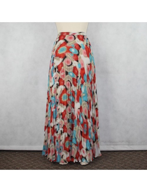 LAUNDRY BY SHELLI SEGAL long skirt NEW Size 8