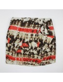 VINCE CAMUTO mini skirt NEW Size 6