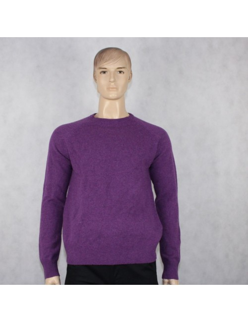 J.CREW Men's 100% Lambs Wool Sweater (L)