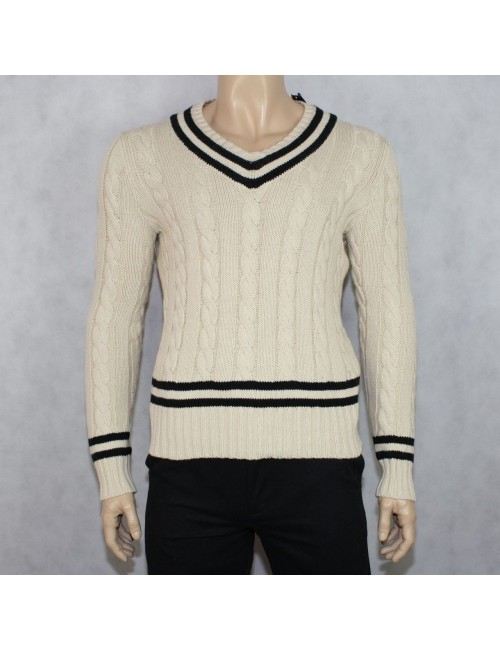 POLO BY RALPH LAUREN sweater from Bloomingdale's Size M