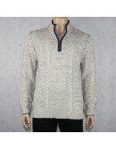 TOMMY BAHAMA perfect fit half zip sweater Size XL
