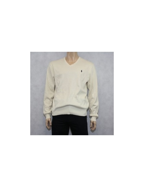 Polo by Ralph Lauren Pima Cotton Light Sweater Size XXL