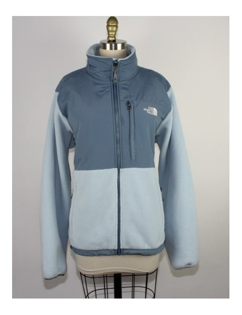 THE NORTH FACE womens fleece Denali jacket