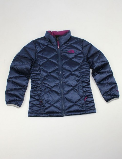 THE NORTH FACE girls Aconcagua jacket (M) ATDF