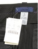 J.CREW 19684 womens stretch wool elan trouser pants